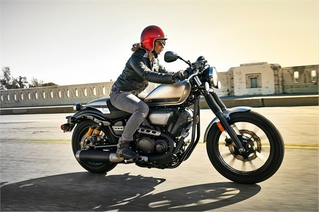2015 Yamaha Bolt C-Spec in Denver, Colorado - Photo 17