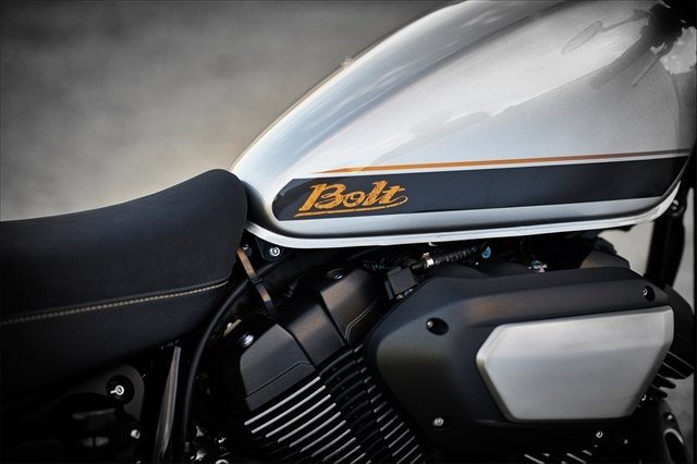 2015 Yamaha Bolt C-Spec in Denver, Colorado - Photo 20