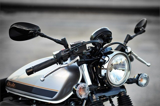 2015 Yamaha Bolt C-Spec in Gaithersburg, Maryland