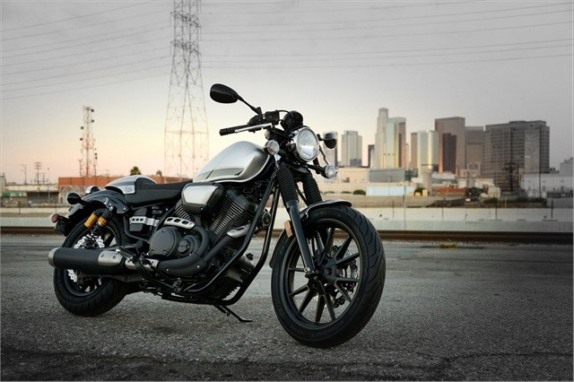 2015 Yamaha Bolt C-Spec in Cleveland, Ohio