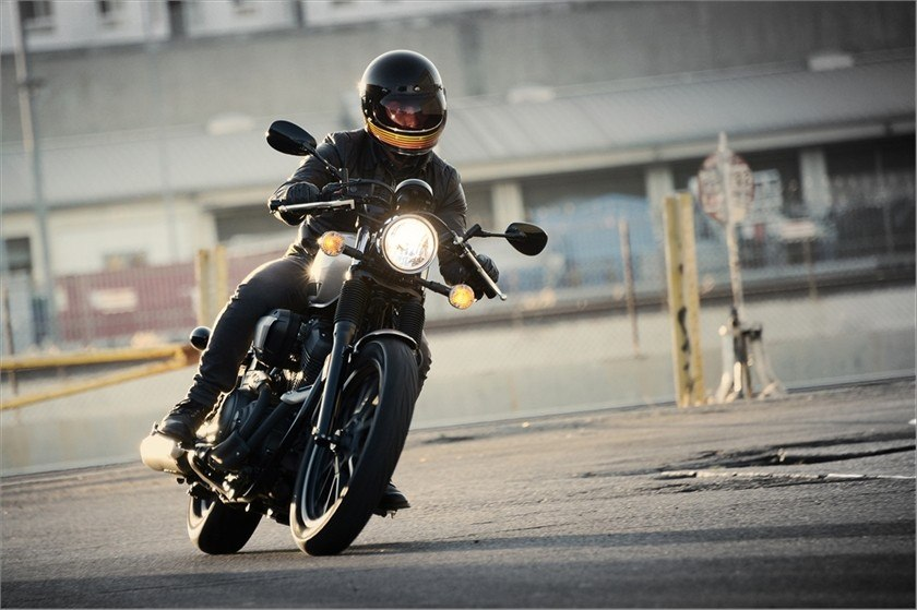 2015 Yamaha Bolt C-Spec in Carroll, Ohio - Photo 6
