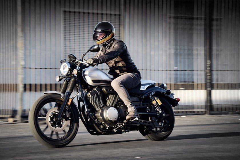 2015 Yamaha Bolt C-Spec in Billings, Montana