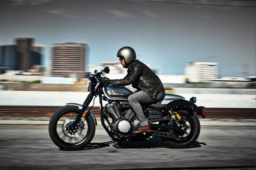 2015 Yamaha Bolt C-Spec in Elyria, Ohio