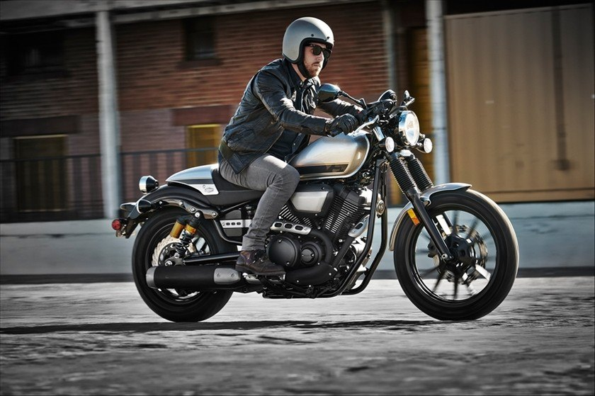 2015 Yamaha Bolt C-Spec in Jonestown, Pennsylvania