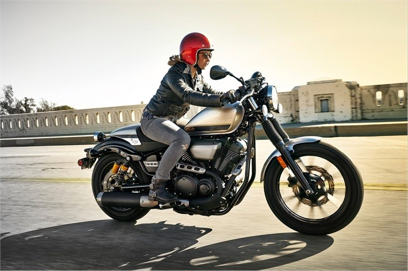 2015 Yamaha Bolt C-Spec in Carroll, Ohio - Photo 15