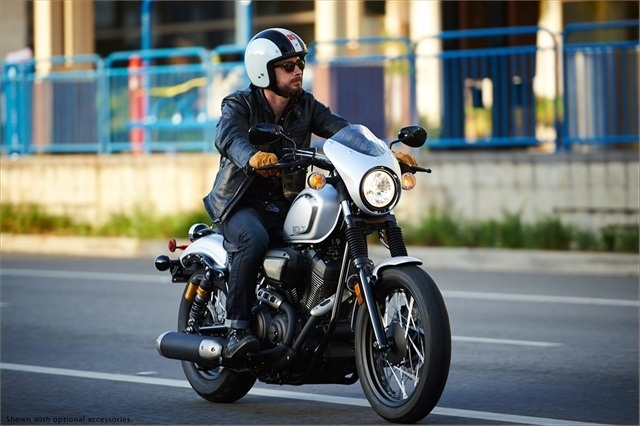 2015 Yamaha Bolt R-Spec in Norfolk, Virginia