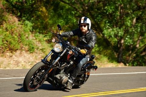 2015 Yamaha Bolt R-Spec in Johnson City, Tennessee