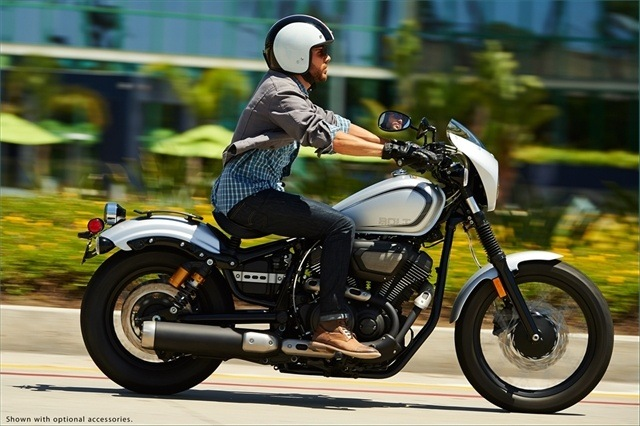 2015 Yamaha Bolt R-Spec in Carroll, Ohio - Photo 9