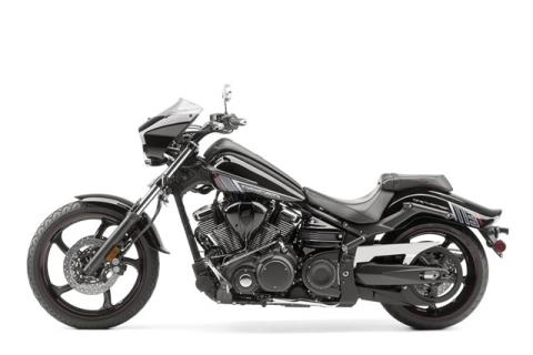 2015 Yamaha Raider Bullet Cowl in Dimondale, Michigan