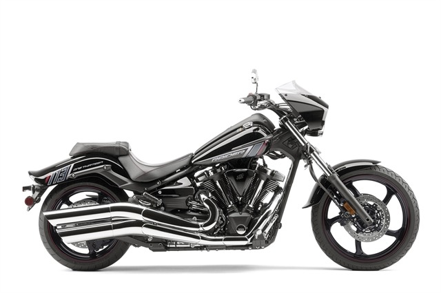 2015 Yamaha Raider Bullet Cowl in Belleville, Michigan