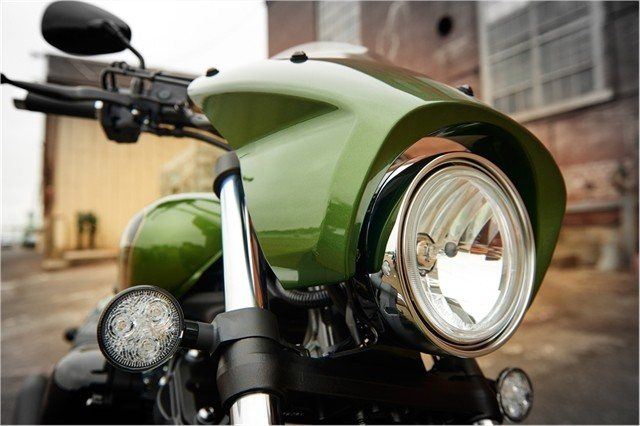 2015 Yamaha Stryker Bullet Cowl in Brooklyn, New York