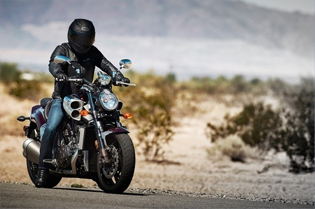 2015 Yamaha VMAX in Berkeley, California