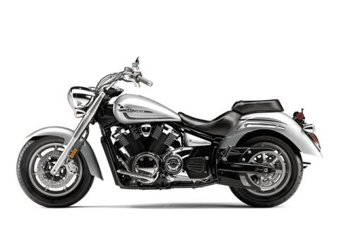 2015 Yamaha V Star 1300 in Brooklyn, New York
