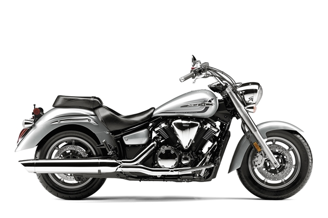 New 2015 yamaha v star 1300 motorcycles in mid ohio for Yamaha installment financing