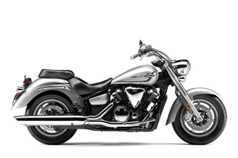 2015 Yamaha V Star 1300 in Lewiston, Maine