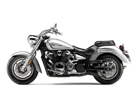 2015 Yamaha V Star 1300 in Woodinville, Washington - Photo 3