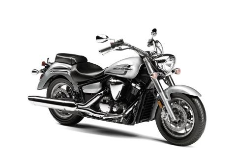2015 Yamaha V Star 1300 in Woodinville, Washington - Photo 4