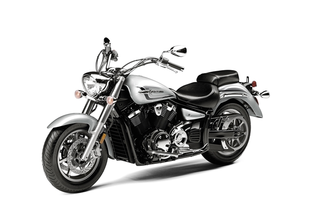 2015 Yamaha V Star 1300 in Woodinville, Washington - Photo 5