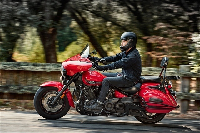 2015 Yamaha V Star 1300 Deluxe in Stillwater, Oklahoma - Photo 7
