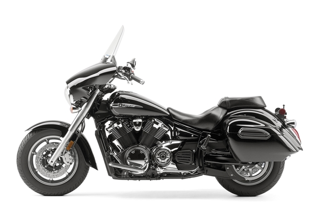 2015 Yamaha V Star 1300 Deluxe in Saint George, Utah - Photo 6