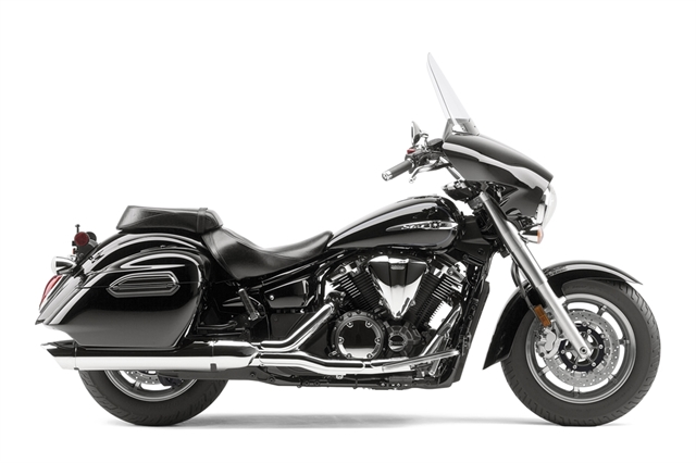 2015 Yamaha V Star 1300 Deluxe in Saint George, Utah - Photo 5