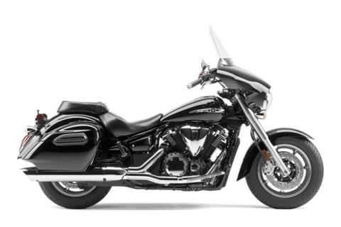 2015 Yamaha V Star 1300 Deluxe in Lewiston, Maine