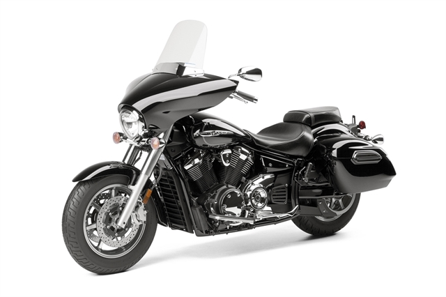 2015 Yamaha V Star 1300 Deluxe in Saint George, Utah - Photo 8