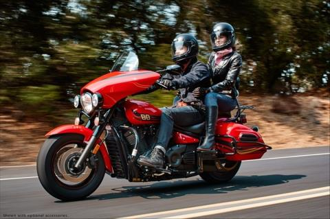 2015 Yamaha V Star 1300 Deluxe in Saint George, Utah - Photo 13