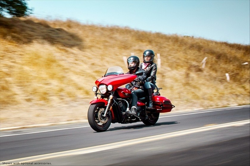 2015 Yamaha V Star 1300 Deluxe in Saint George, Utah - Photo 15