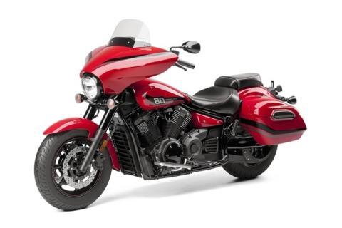 2015 Yamaha V Star 1300 Deluxe in Denver, Colorado