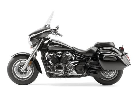 2015 Yamaha V Star 1300 Deluxe in Long Island City, New York