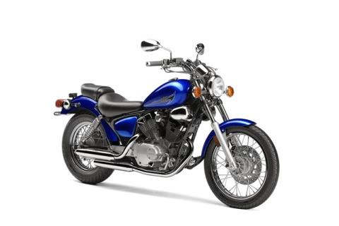2015 Yamaha V Star 250 in Cookeville, Tennessee