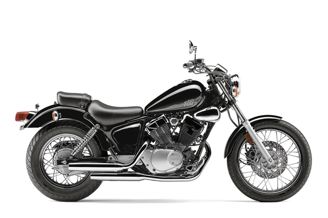 2015 Yamaha V Star 250 in Tyrone, Pennsylvania