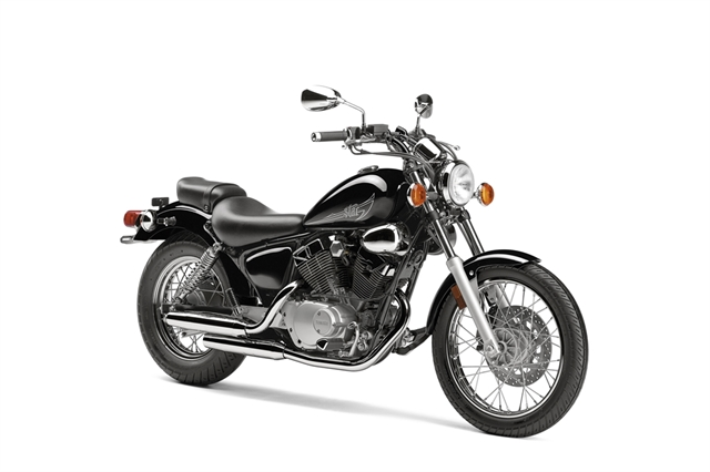 2015 Yamaha V Star 250 in Darien, Wisconsin