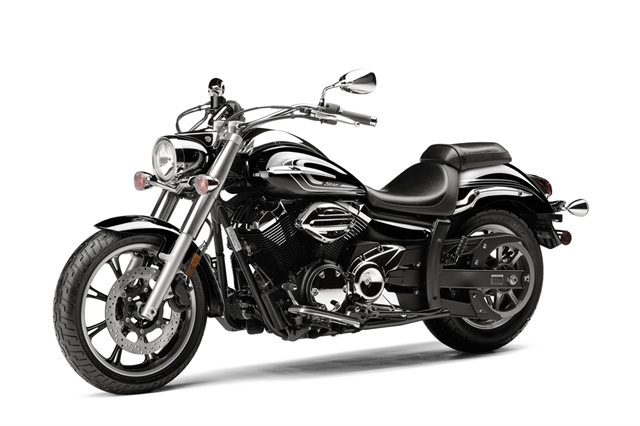 2015 Yamaha V Star 950 in Centralia, Washington