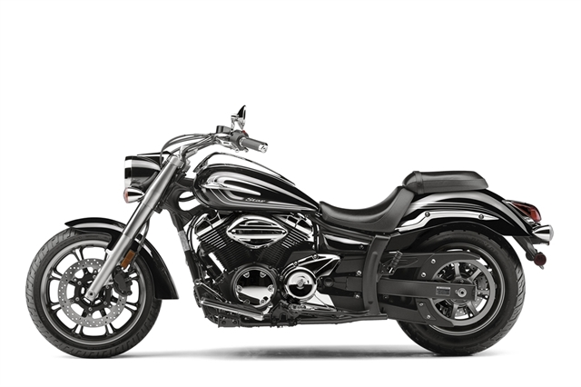 2015 Yamaha V Star 950 in Burleson, Texas