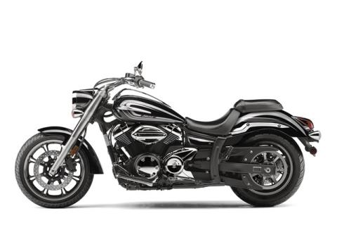 2015 Yamaha V Star 950 in Fond Du Lac, Wisconsin