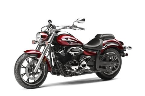 2015 Yamaha V Star 950 in Greenville, South Carolina