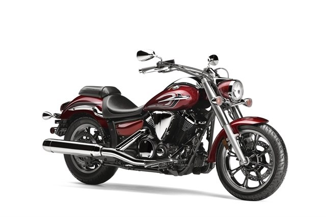 2015 Yamaha V Star 950 in Woodinville, Washington
