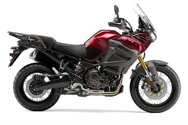 2015 Yamaha Super Tenere 1