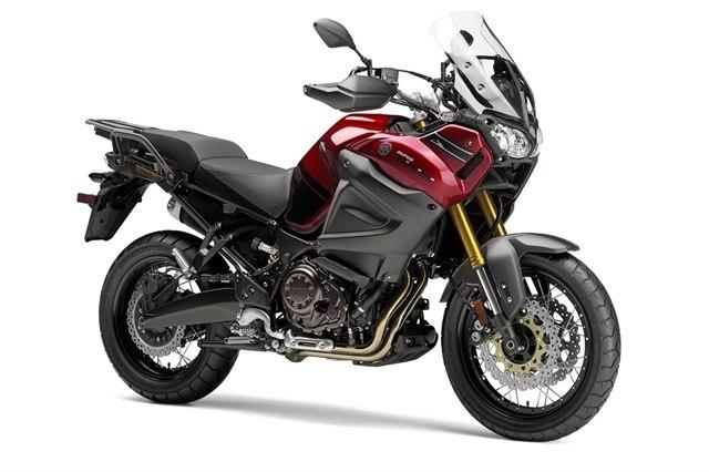 2015 Yamaha Super Tenere 3