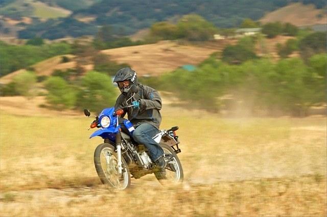2015 Yamaha XT250 9