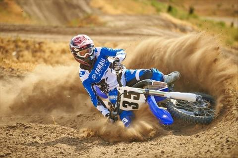 2015 Yamaha YZ250F in Valdosta, Georgia - Photo 18