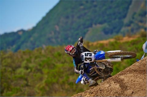 2015 Yamaha YZ250F in Valdosta, Georgia - Photo 21