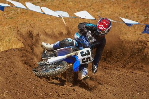 2015 Yamaha YZ250F in Valdosta, Georgia - Photo 27