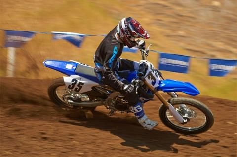 2015 Yamaha YZ250F in Valdosta, Georgia - Photo 31
