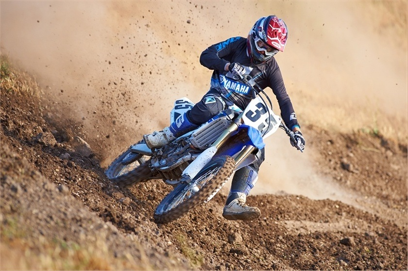 2015 Yamaha YZ250F in Valdosta, Georgia - Photo 34