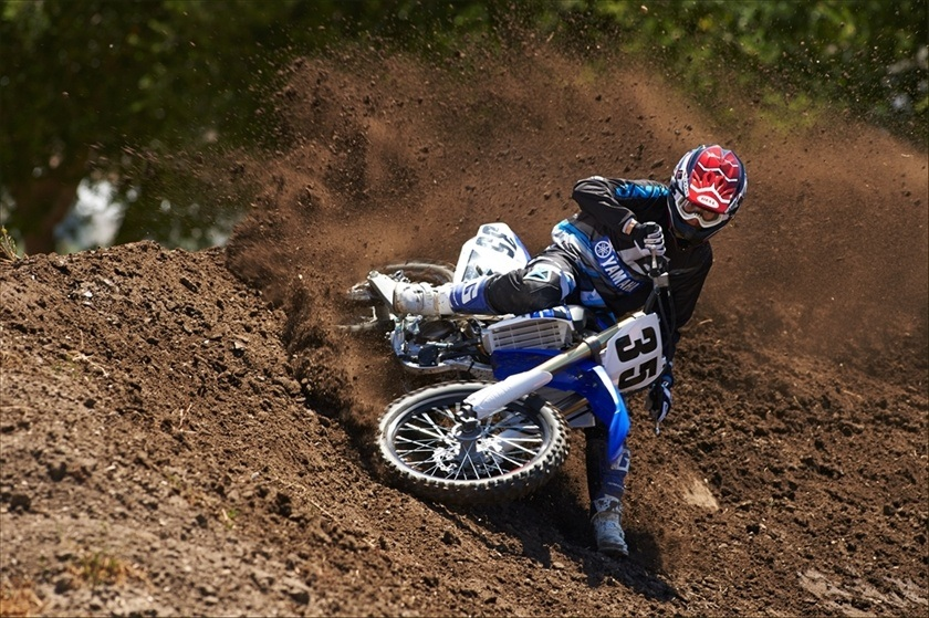 2015 Yamaha YZ250F in Valdosta, Georgia - Photo 36