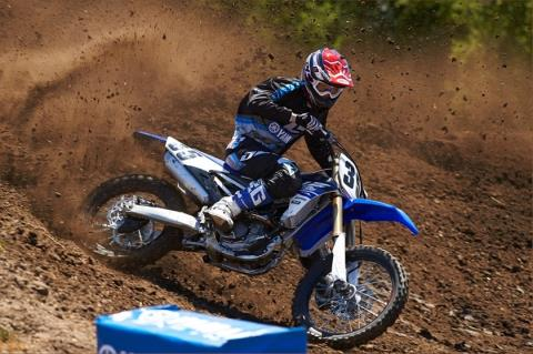 2015 Yamaha YZ250F in Valdosta, Georgia - Photo 37