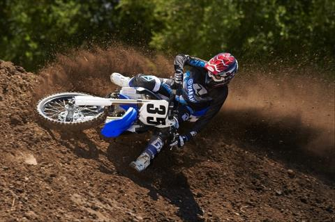 2015 Yamaha YZ250F in Valdosta, Georgia - Photo 39